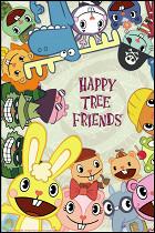 Маленькие лесные друзья