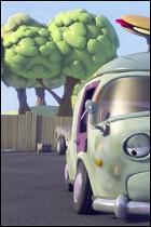 Олли: Веселый грузовичок