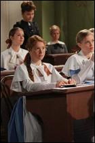 Тайны института благородных девиц