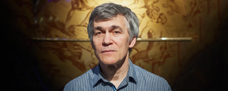 «У нас тоже есть свои Хокинги»: интервью с астрономом Владимиром Сурдиным