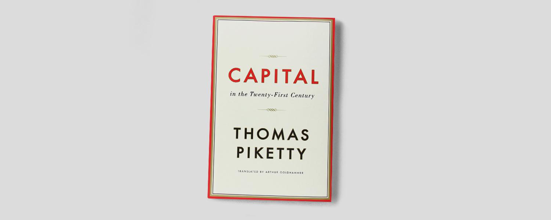 «Капитал в XXI веке» Томаса Пикетти: деньги к деньгам