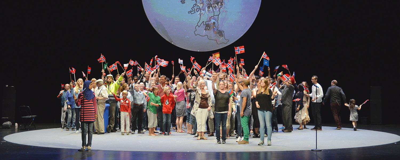 Rimini Protokoll: что нужно знать о самом странном театре в мире