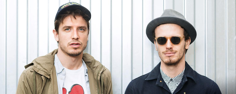 Кирилл Иванов говорит с Дмитрием Устиновым по случаю выхода альбома «Mistakes»
