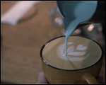 Café by Smoothie & Coffee - видео