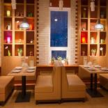 Ресторан Riotta - фотография 1 - Уютная обстановка!