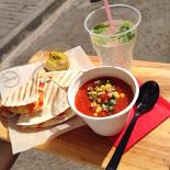 Ресторан Burrito Family  - фотография 2