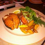 Ресторан Малиновка - фотография 1 - Вкусно!!!!