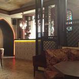 Ресторан Персия - фотография 2 - Уютный зал)))