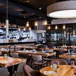 Ресторан 45°/60° - фотография 2