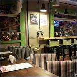 Ресторан The Yankee Bar - фотография 4