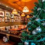 Ресторан Trizet - фотография 2