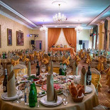 Ресторан Гогиели - фотография 4
