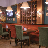 Ресторан Salsa piccante - фотография 3