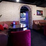 Ресторан Feromon Lounge Bar - фотография 1