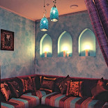 Ресторан Нефертити - фотография 3