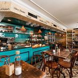 Ресторан Винный базар - фотография 2