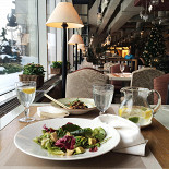Ресторан Балкон - фотография 3