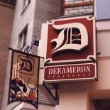 Ресторан Dekameron - фотография 1