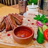 Ресторан Кинза-дза - фотография 5