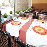 Ресторан Помидор бакинский - фотография 2