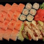 Ресторан Sushi 36 - фотография 3