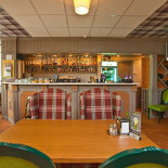 Ресторан Т-кафе - фотография 1
