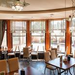 Ресторан Лагуна - фотография 6
