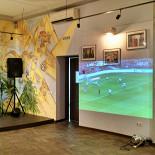 Ресторан Lima - фотография 6 - Спортивные трансляции