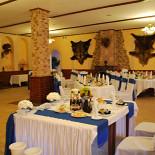 Ресторан Зеленая роща - фотография 3