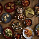 Ресторан Shisha Bar - фотография 3