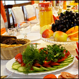 Ресторан Зазеркалье - фотография 1