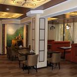Ресторан Тавуш - фотография 2