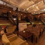 Ресторан Leto Lounge - фотография 5