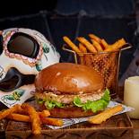 Ресторан Гадкий койот - фотография 3