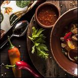 Ресторан Джонджоли - фотография 2 - Лагман