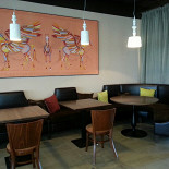 Ресторан Планетарий - фотография 4