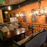 Ресторан Lustra Bar - фотография 4