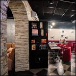 Ресторан Feromon Lounge Bar - фотография 3 - Интерьер