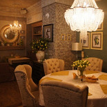 Ресторан Моне - фотография 4