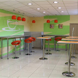 Ресторан Кокос - фотография 3