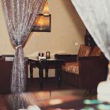 Ресторан Hookah Bar - фотография 4