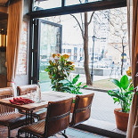 Ресторан Pesto Café - фотография 1