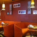 Ресторан Bellissimo - фотография 3