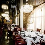 Ресторан Black Brilliant - фотография 5