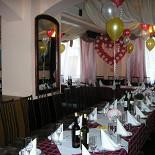 Ресторан Парус - фотография 3