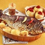 Ресторан Вечерняя заря - фотография 5