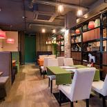 Ресторан Bigly - фотография 3