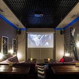 Ресторан Feromon Komenda - фотография 2 - Кинотеатр