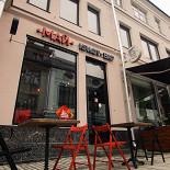 Ресторан Май - фотография 6