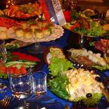 Ресторан Кавказский дворик - фотография 2